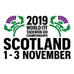 World Open ITF Taekwon-Do Championships 1-3 Novewber 2019 y.
